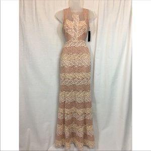 BCBG Maxazria prom dress/formal gown